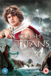Clash Of The Titans (1981) (UK-import) (DVD)