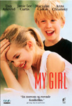 My Girl (UK-import) (DVD)