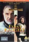 First Knight (DVD - SONE 1)