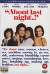 About Last Night (UK-import) (DVD)