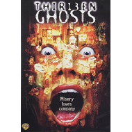 Thirteen Ghosts (DVD - SONE 1)