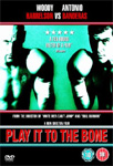 Play It To The Bone (UK-import) (DVD)