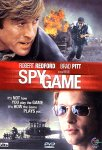 Spy Game (UK-import) (DVD)