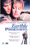 Earthly Possessions (DVD - SONE 1)