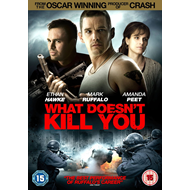 Produktbilde for What Doesn't Kill You (DVD)