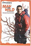 Man Vs. Wild - Standed Around The World (DVD - SONE 1)