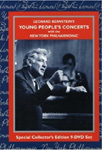 Leonard Bernstein's Young People's Concerts With The New York Philharmonic (DVD - SONE 1)