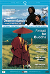 Fotball For Buddha (DVD)