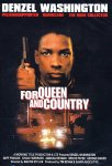 For Queen And Country (DVD)