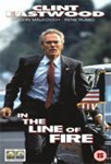 In The Line Of Fire (UK-import) (DVD)