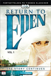 Return To Eden - The Story Continues - Del 1 (DVD)