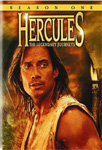 Hercules - The Legendary Journeys - Sesong 1 (DVD - SONE 1)