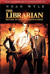 The Librarian 2 - Return To King Solomon's Mines (UK-import) (DVD)