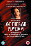 And The Band Played On (UK-import) (DVD)