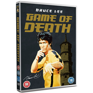 Game Of Death (UK-import) (DVD)