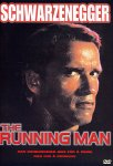 The Running Man (DVD)