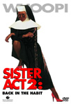 Sister Act 2 (UK-import) (DVD)
