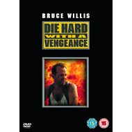 Die Hard I New York (UK-import) (DVD)