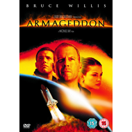 Armageddon (UK-import) (DVD)