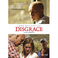 Disgrace (UK-import) (DVD)