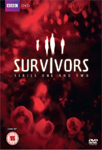 Survivors - Sesong 1 & 2 (UK-import) (DVD)