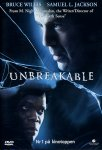 Unbreakable (UK-import) (DVD)