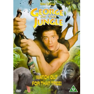 George Of The Jungle (UK-import) (DVD)