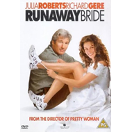 Runaway Bride (UK-import) (DVD)