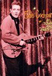 Eddie Cochran -  At Town Hall Party (DVD - SONE 1)