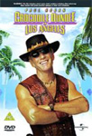 Crocodile Dundee I Los Angeles (UK-import) (DVD)