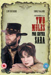 Two Mules For Sister Sara (UK-import) (DVD)