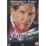 Air Force One (UK-import) (DVD)
