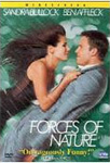 Forces Of Nature (DVD - SONE 1)