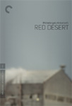 Red Desert - Criterion Collection (DVD - SONE 1)