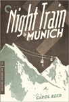 Night Train To Munich - Criterion Collection (DVD - SONE 1)