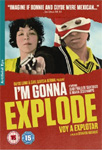 I'm Gonna Explode (UK-import) (DVD)