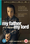 My Father My Lord (UK-import) (DVD)