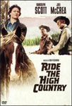 Ride The High Country (DVD - SONE 1)