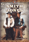 Alias Smith And Jones - Sesong 2 & 3 (DVD - SONE 1)