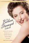 Produktbilde for The Barbara Stanwyck Collection (DVD - SONE 1)