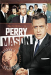 Perry Mason - Sesong 5 Del 1 (DVD - SONE 1)