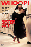Sister Act (UK-import) (DVD)