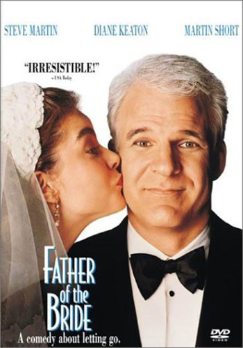 Father Of The Bride (UK-import) (DVD)
