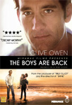 The Boys Are Back (UK-import) (DVD)