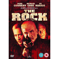 The Rock (UK-import) (DVD)