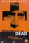 Bringing Out The Dead (UK-import) (DVD)