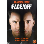 Face Off (UK-import) (DVD)