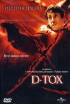D-Tox (UK-import) (DVD)