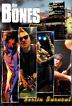 The Bones - Berlin Burnout (m/CD) (DVD)