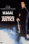 Out For Justice (UK-import) (DVD)